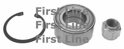 2x Wheel Bearing Kits Front FBK724 First Line 335032 Genuine Quality Replacement