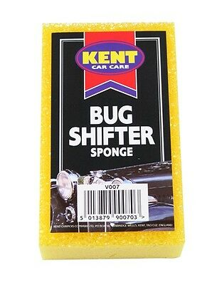 2x Bug Shifter Sponge Kent V007 NEW MULTIBUY SAVER