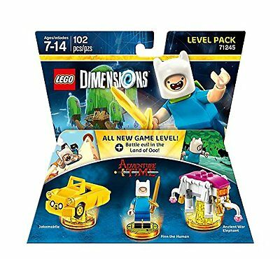 LEGO Dimensions Level Pack Adventure Time 71245 LEGO
