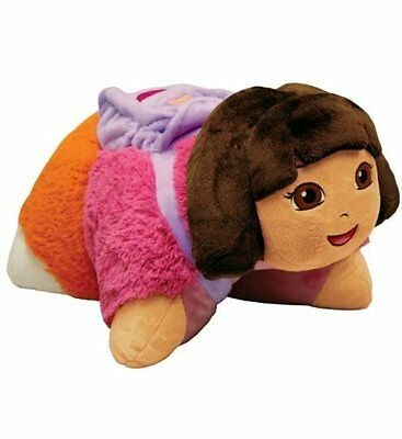 My Pillow Pets Dora The Explorer 18 inches