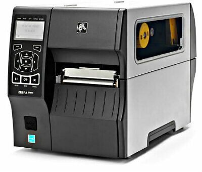Zebra ZT410 Thermal Label Printer 203dpi