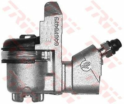 Morgan 2x Wheel Brake Cylinders (Pair) Left or Right TRW BWH202 Genuine Quality