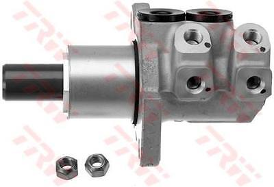2x Brake Master Cylinders PMH669 TRW 9948551 77364498 Top Quality Replacement