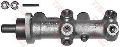 2x Brake Master Cylinders PMK533 TRW 4601E7 Genuine Top Quality Replacement New