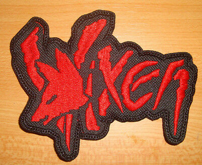 VIXEN - LOGO Embroidered PATCH