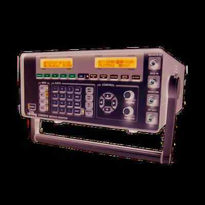 NEW COM-3010 Service Monitor with AC cable, BNC-BNC Cable, Antenna, Battery