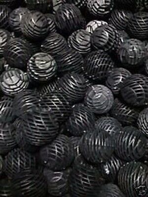 100 Bio Balls 32mm Aquarium Filtration Media