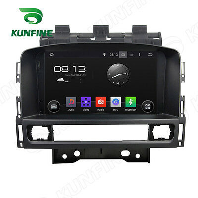 Android 5.1 Quad Core Car stereo DVD Player Gps Navigation OPEL Astra J 2011-12