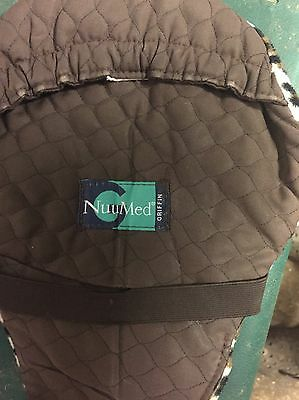 Named Race Saddle Cover