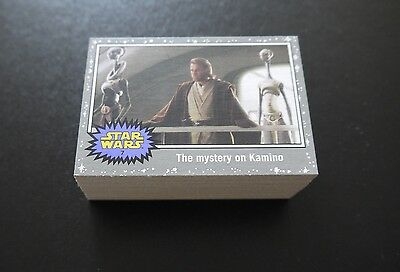Topps Star Wars Journey Force Awakens Lot Of 59 Death Star Silver Cards