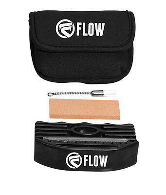 Flow Accessories - Grinder - Edge Tuner Tool, Snowtools, 2017