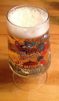 San Miguel Pint Glass Limited Edition