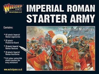 Warlord Games: Hail Caesar, Imperial Roman Starter Army FREE SHIPPING