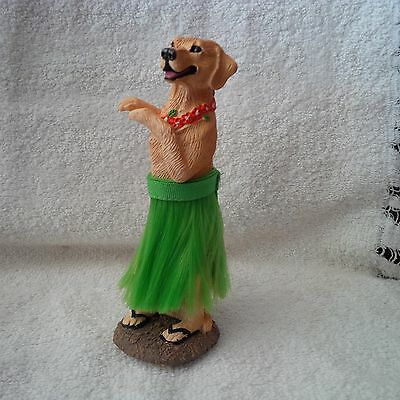 Hula Dog for Dashboard