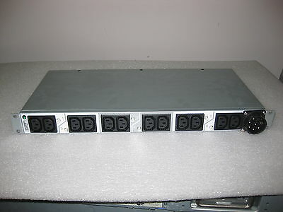 39Y8925 -39J1183 Power Distribution Unit PDU with Power Cable
