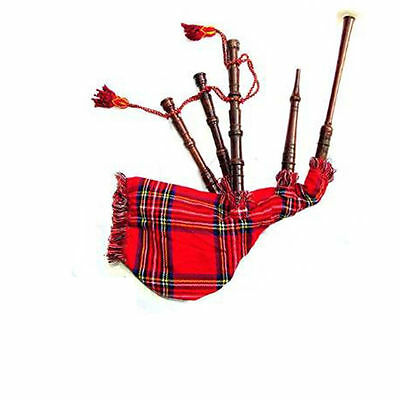 Children Playable Bagpipes,Junior Bagpipe /Kids Toy Bagpipe / Baby bagpipes