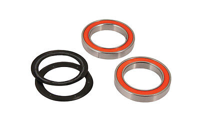 Campagnolo Bearings & Seals for Ultra-Torque Crank Sets : FC-RE012
