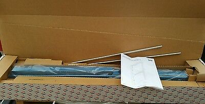 **NEW IN BOX** Dorma 9400 A Surface Vertical Rod Exit Device