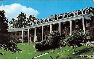 Asheville North Carolina~Inn @ Ben Lippen Conference & Camp in Blue Mtns~1960s