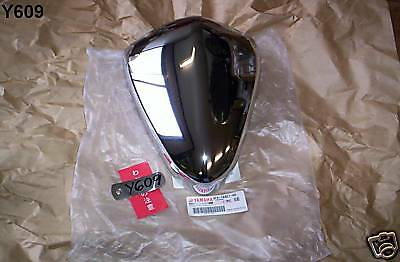 Yamaha Xv 1700 Xv1700 2002- 08 Air Cleaner Case 5Px-14421-00 New Old S   Y609