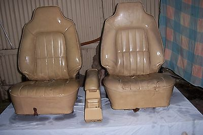 holden hj front seats