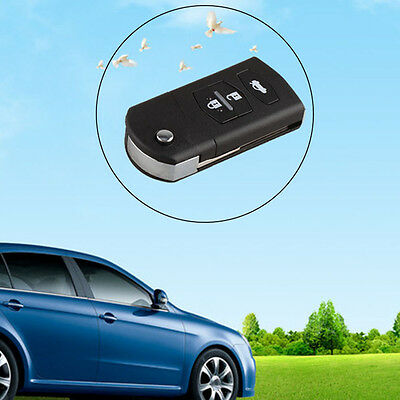Car Remote Key Shell Case For MAZDA2 MAZDA3 MAZDA5 MAZDA 6 MAZDA RX-8 MAZDA MX-5