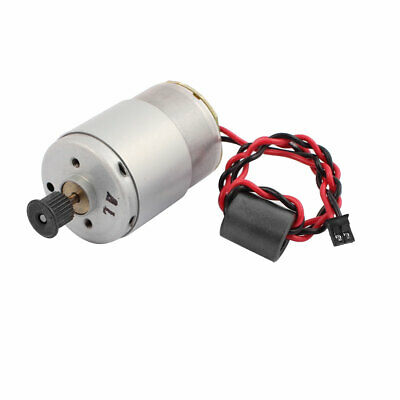 DC3-12V 18000RPM High Speed Cylindrical Vibration DC Motor for Electric Massager