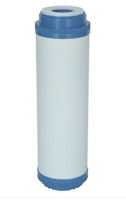 "10"" Granular Activated Carbon GAC Water Filter Cartridge for RO Reverse Osmosis"