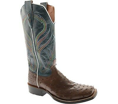 Twisted X Mens Rancher Western Boots Cowboy Boots built for riders MRAL003
