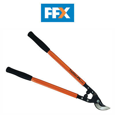 Bahco BAHP1650 P16-50-F Traditional Loppers 500mm 30mm Capacity