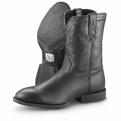 Twisted X Mens Roper Western Boots Cowboy Boots built for riders MRP0020