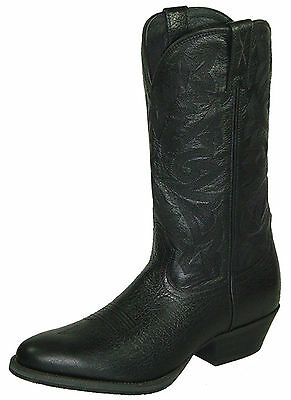 Twisted X Mens R Toe Western Boots Cowboy Boots built for riders MWT0007