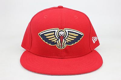 New Orleans Pelicans Crescent City Navy Gold Nba New Era
