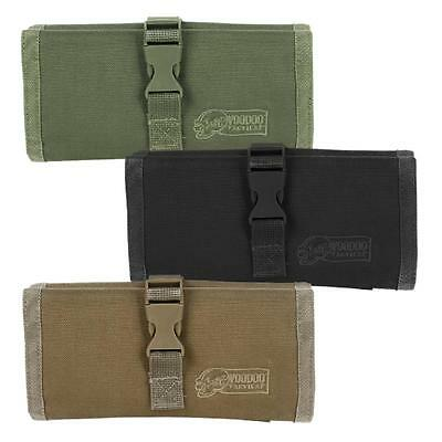 Voodoo Tactical 20-0153 40 Round Tactical MOLLE Bullet Wallet