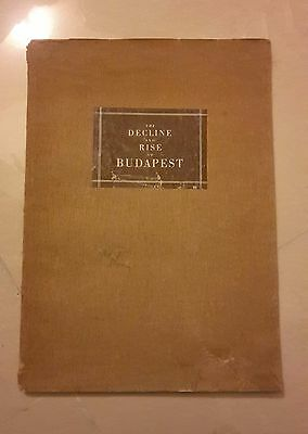 The Decline And Rise Of Budapest 1946