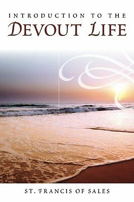NEW Introduction to the Devout Life by St. Francis of Sales