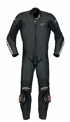 Alpinestars Charger 1 Piece Leather Suit
