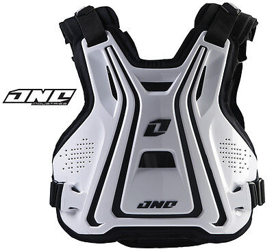 ONE INDUSTRIES  INTERCEPTOR MOTOCROSS MX CHEST ROOST PROTECTOR body armour ADULT