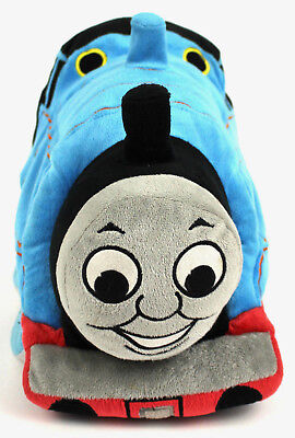 Thomas The Tank Engine Pillow 2009 Plush Toy and Cuddle Pillow All In One 0107A