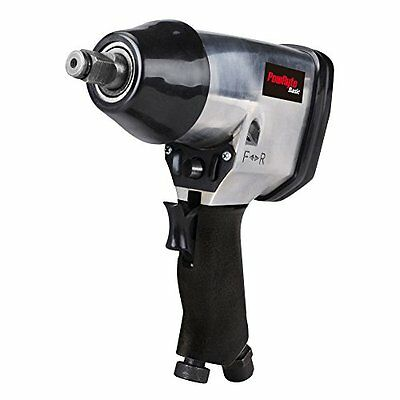 PowRyte Basic 100103 1/2-Inch Air Impact Wrench