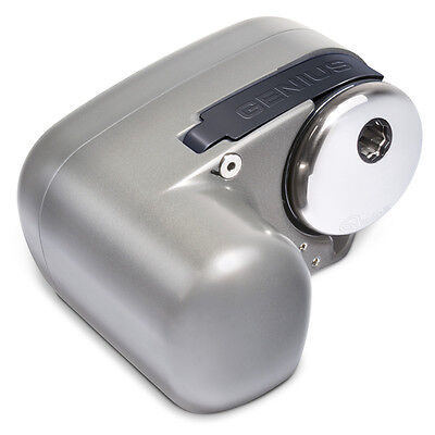 Quick Horizontal Windlasss- Gp2 1200  250W 12V 1/4""