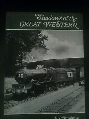 Shadows Of The Great Western Book
