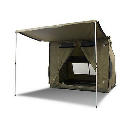 Oztent RV3 3-4 Man / Person Fast Frame Camping Tent