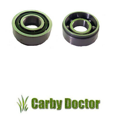 Crankshaft Bearing With Oil Seal For Stihl 024 026 Ms240 Ms260 Chainsaws 9523 00