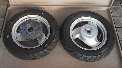 YAMAHA SA16J JOG Wheel  set