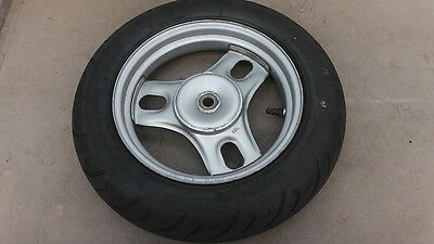 HONDA AF34 LIVE DIO S Rear Wheel Tire