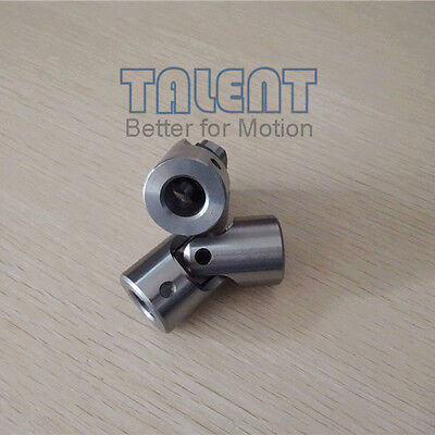 16x16mm universal joint, steering coupler, 1G cardan joint