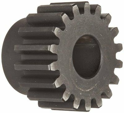 Martin S2430 Spur Gear, 14.5° Pressure Angle, High Carbon Steel, Inch, 24 Pitch