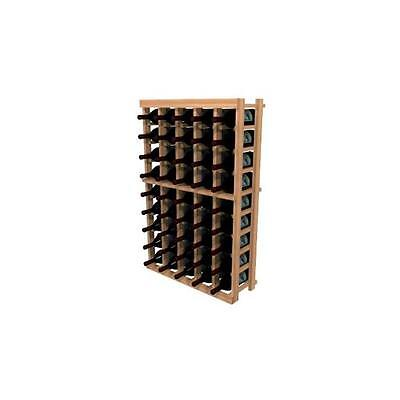 Wine Cellar Innovation Premium Redwood Winemaker Series 5 Column Individual R...