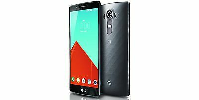 Original LG G4 H815 Metallic Grey 32GB Smartphone Android 5 - B-Ware OVP